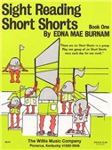 Sight Reading Short Shorts Book 1
