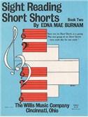 Sight Reading Short Shorts Book 2