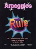 Carolyn Miller: Arpeggios Rule