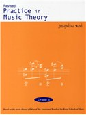 Koh: Practice In Music Theory Grade 6