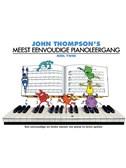 John Thompson's Meest Eenvoudige Pianoleergang: Deel Twee