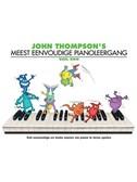 John Thompson's Meest Eenvoudige Pianoleergang: Deel Drie