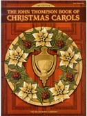 The John Thompson Book Of Christmas Carols (2nd Edition)