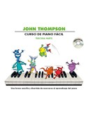 John Thompson: Curso De Piano Facil – Tercera Parte (Book/CD)