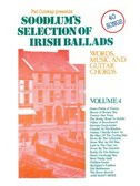 Soodlum's Selection Of Irish Ballads - Volume Four