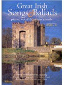 Great Irish Songs And Ballads Volume 2