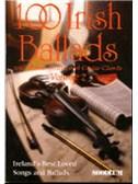 100 Irish Ballads Volume 2 (Book/CD)