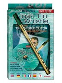 Absolute Beginners Irish Tin Whistle (Book/DVD/Instrument Pack)