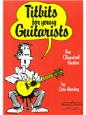 Cees Hartog: Titbits For Young Guitarists