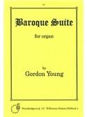 Gordon Young: Baroque Suite