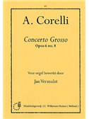 Arcangelo Corelli: Concerto Grosso Op.6 No.8