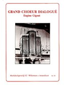 Eugene Gigout: Grand Choeur Dialogue