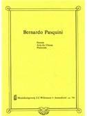 Sonata, Aria da Chiesa, Pastorale