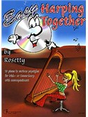 Rosetty: Easy Harping Together