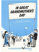 Chris Adams: In Great Grandmother's Day (Script)