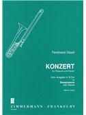 David, Ferdinand : Livres de partitions de musique
