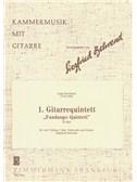 Luigi Boccherini: Guitar Quintet No.1 In D