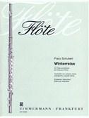 Franz Schubert: Winterreise D 911 (Flute/Piano)