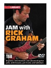 Guitar lick library rock bottom tab