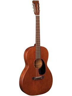 Martin: 000-15SM Acoustic Guitar Instruments | Acoustic Guitar