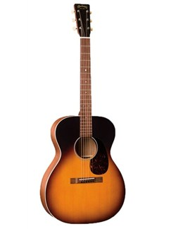 Martin: 00017 Auditorium Acoustic Guitar - Whiskey Sunset Instruments | Acoustic Guitar