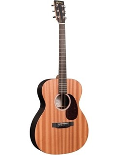 Martin: 000X1SAE Custom Sapele Folk Electro-Acoustic Guitar Instruments | Electro-Acoustic Guitar