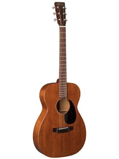 Martin: 00-15M Acoustic Guitar Instruments | Acoustic Guitar