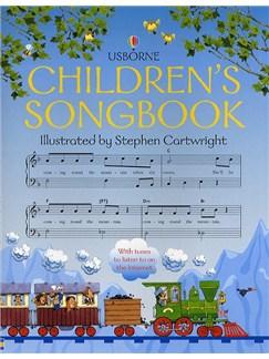 Children's Songbook Books   Piano, Vocal & Guitar