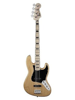 Squier: Vintage Modified Jazz Bass Instruments | Bass Guitar