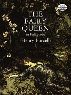 Henry Purcell: The Fairy Queen Books | Orchestra