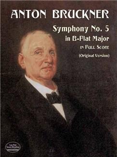 Anton Bruckner: Symphony No.5 In B Flat Books   Orchestra