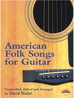 American Folk Songs For Guitar Books | Guitar, Guitar Tab