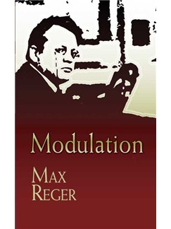 Max Reger: Modulation Books |