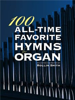 100 All Time Favorite Hymns Books | Organ