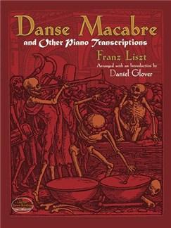 Danse Macabre And Other Piano Transcriptions Books | Piano