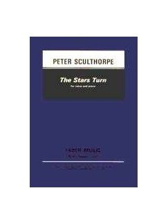 Peter Sculthorpe: The Stars Turn Books | Voice, Piano Accompaniment