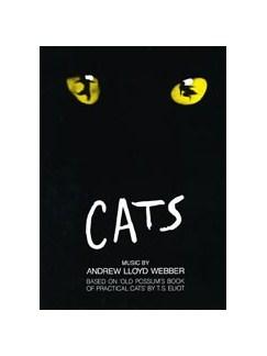 Andrew Lloyd Webber: Cats Selection (Recorder Duet) Books | Soprano (Descant) Recorder, Alto (Treble) Recorder