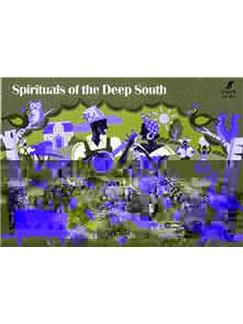 Spirituals Of The Deep South Books | Piano, Vocal & Guitar