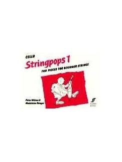 Stringpops 1 (Cello Part) Books | Cello