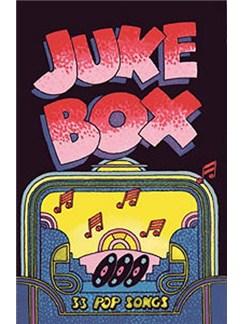Juke Box (Words Edition) Books | Lyrics Only