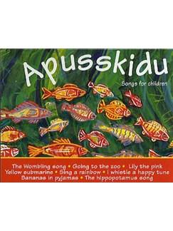 Apusskidu (Double Cassette Pack)  |