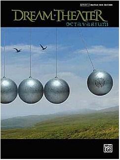 Dream Theater: Octavarium Books | Guitar Tab