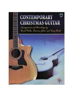 Acoustic Masterclass: Contemporary Christmas Guitar Books | Guitar Tab