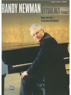 Randy Newman: Anthology - Volume 2 Books | Piano, Vocal & Guitar