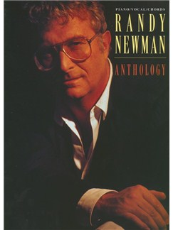 Randy Newman: Anthology - Volume 1 Books | Piano, Vocal & Guitar