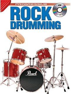 Progressive Rock Drumming Books and CDs | Drums