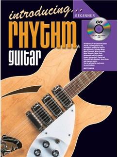 Introducing Rhythm Guitar Books and CDs | Guitar
