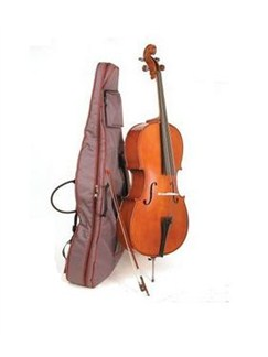 Stentor 3/4 MkII Cello Outfit Instruments | Cello