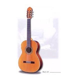 Raimundo: 118 Classical Guitar Instruments   Classical Guitar