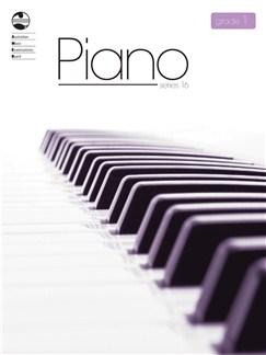 AMEB Grade 1 Series 16 Piano Books | Piano